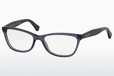 Eyewear Ralph RA7057 1103 - Transparent, Purple