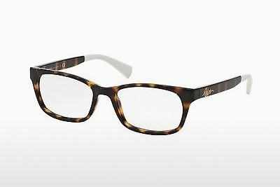 Eyewear Ralph RA7066 1378 - Brown, Havanna