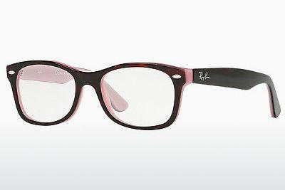 Eyewear Ray-Ban Junior RY1528 3580 - Brown, Havanna