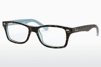 Eyewear Ray-Ban Junior RY1531 3701 - Brown, Havanna, Blue