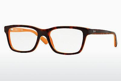 Eyewear Ray-Ban Junior RY1536 3661 - Brown, Havanna