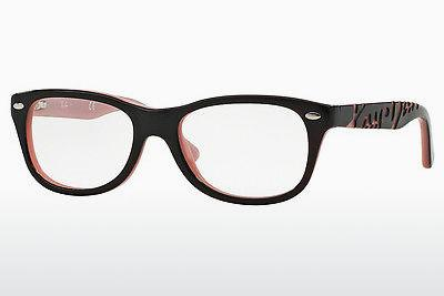 Eyewear Ray-Ban Junior RY1544 3580 - Black