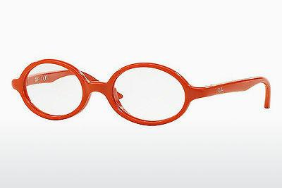 Eyewear Ray-Ban Junior RY1545 3640 - Red