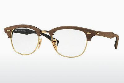 Eyewear Ray-Ban CLUBMASTER (RX5154M 5560) - Brown