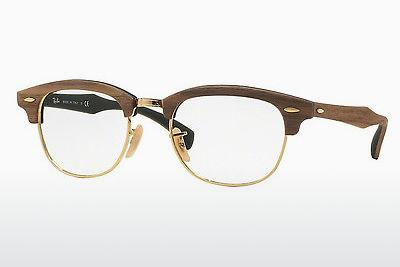 Eyewear Ray-Ban CLUBMASTER (RX5154M 5561) - Brown