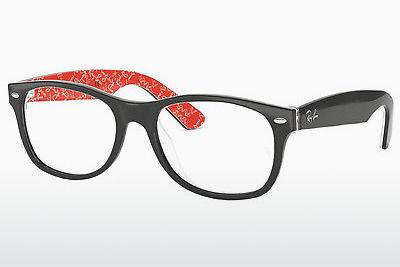 Eyewear Ray-Ban NEW WAYFARER (RX5184 2479) - Patterned, Black