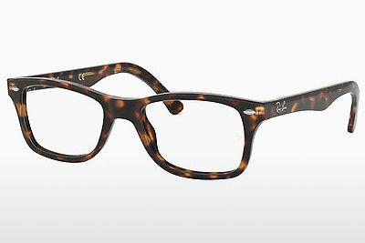 Eyewear Ray-Ban RX5228 2012 - Brown, Havanna