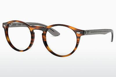 Eyewear Ray-Ban RX5283 5607 - Brown, Havanna
