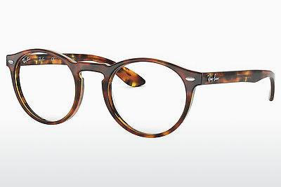 Eyewear Ray-Ban RX5283 5675 - Brown, Havanna, Yellow