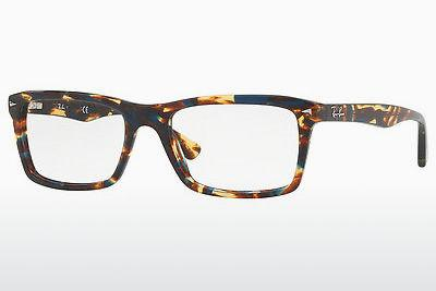 Eyewear Ray-Ban RX5287 5711 - Blue, Brown, Havanna, Yellow