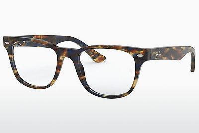 Eyewear Ray-Ban RX5359 5711 - Blue, Brown, Havanna, Yellow