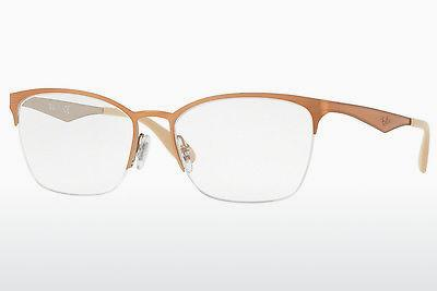 Eyewear Ray-Ban RX6345 2920 - Orange