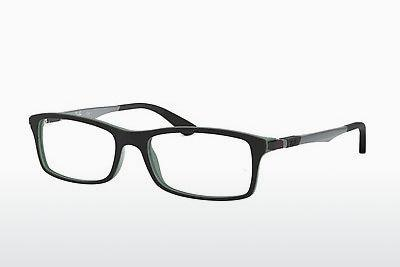 Eyewear Ray-Ban RX7017 5197 - Black, Green