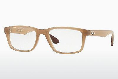 Eyewear Ray-Ban RX7063 8018 - Transparent, White
