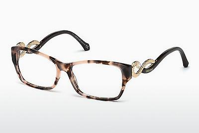 Eyewear Roberto Cavalli RC0937 055 - Brown, Havanna, Multi-coloured