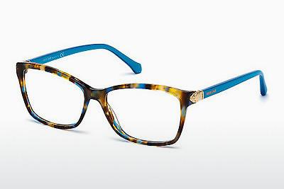 Eyewear Roberto Cavalli RC0940 055 - Brown, Havanna, Multi-coloured