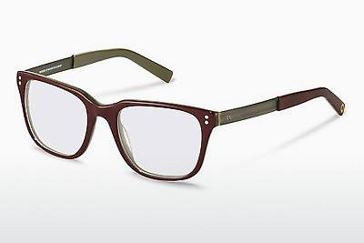 Eyewear Rocco by Rodenstock RR423 E - Red