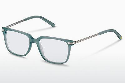 Eyewear Rocco by Rodenstock RR430 C - Blue, Transparent