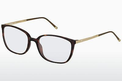 Eyewear Rodenstock R5294 H - Brown, Havanna, Gold