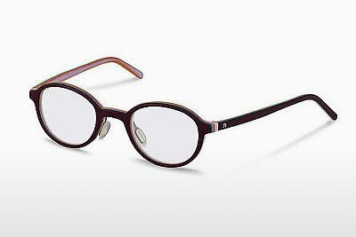 Eyewear Rodenstock R5299 A - Red