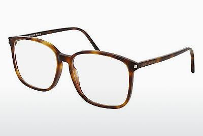Eyewear Saint Laurent SL 107 003 - Brown, Havanna