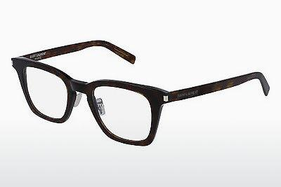 Eyewear Saint Laurent SL 139 SLIM 003 - Brown, Havanna