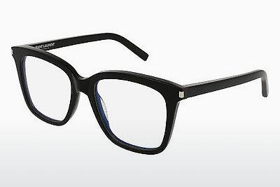 Eyewear Saint Laurent SL 166 001 - Black