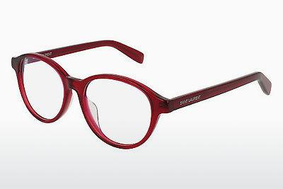 Eyewear Saint Laurent SL 172/F 003 - Red