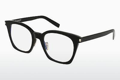 Eyewear Saint Laurent SL 178 SLIM 001 - Black