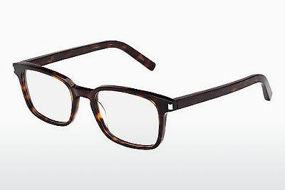 Eyewear Saint Laurent SL 7 002 - Brown, Havanna