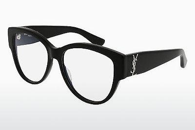 Eyewear Saint Laurent SL M5 001 - Black