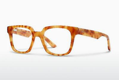 Eyewear Smith CASHOUT 2J3 - Orange, Havanna