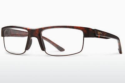 Eyewear Smith WANDERER FWH - Brown, Havanna