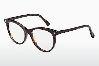 Eyewear Stella McCartney SC0004O 004 - Brown, Havanna