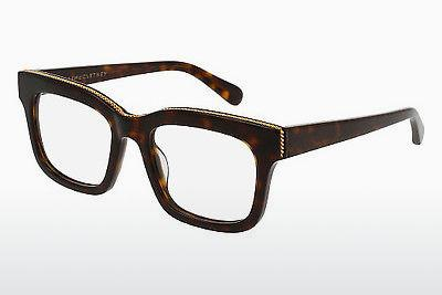 Eyewear Stella McCartney SC0044O 002 - Brown, Havanna
