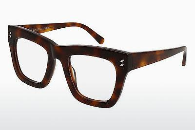 Eyewear Stella McCartney SC0071O 004 - Brown, Havanna