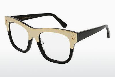 Eyewear Stella McCartney SC0077O 002 - Gold