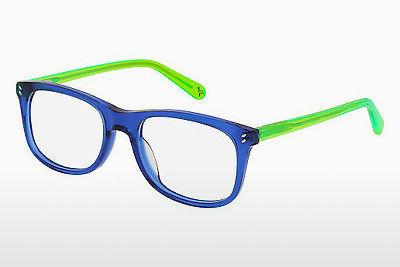 Eyewear Stella McCartney SK0024O 004 - Blue