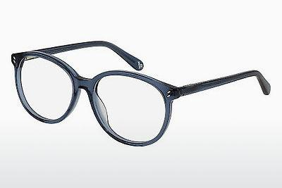 Eyewear Stella McCartney SK0027O 004 - Blue