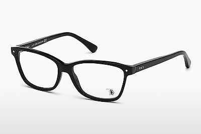 Eyewear Tod's TO5085 001 - Black