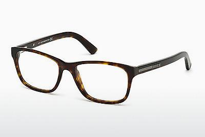 Eyewear Tod's TO5147 052 - Brown, Havanna