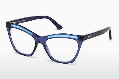 Eyewear Tod's TO5154 092 - Blue