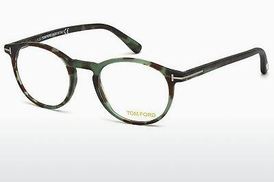 Eyewear Tom Ford FT5294 055 - Brown, Havanna, Multi-coloured