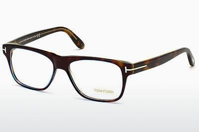 Eyewear Tom Ford FT5312 055 - Brown, Havanna, Multi-coloured