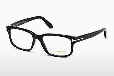 Eyewear Tom Ford FT5313 055 - Brown, Havanna, Multi-coloured