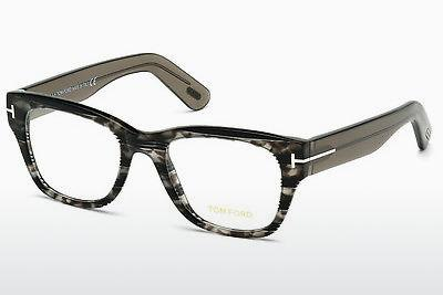 Eyewear Tom Ford FT5379 055 - Brown, Havanna, Multi-coloured