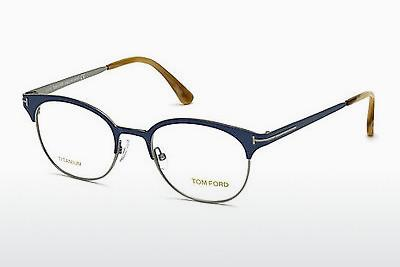 Eyewear Tom Ford FT5382 090 - Blue