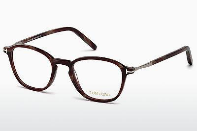 Eyewear Tom Ford FT5397 064 - Brown, Havanna, Multi-coloured