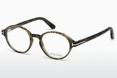Eyewear Tom Ford FT5409 055 - Brown, Havanna, Multi-coloured