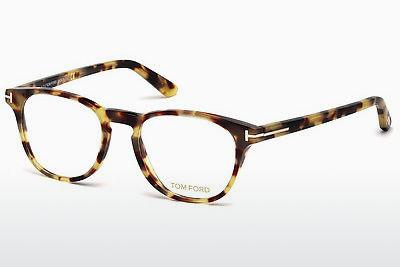 Eyewear Tom Ford FT5410 055 - Brown, Havanna, Multi-coloured